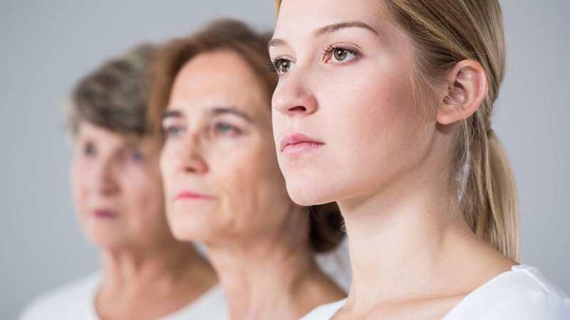 Adolescenza – Menopausa
